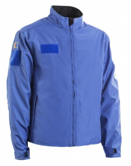 PC007 Felpa per giacca impermeabile